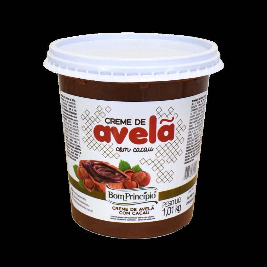 Creme de Avelã com Cacau 1,01kg
