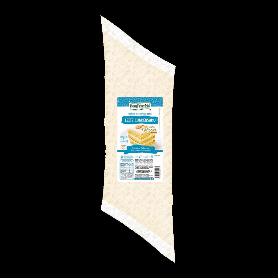 Recheio e cobertura sabor Leite Condensado 1,01kg
